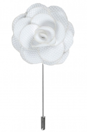 Lapel Flower Pin | Vit